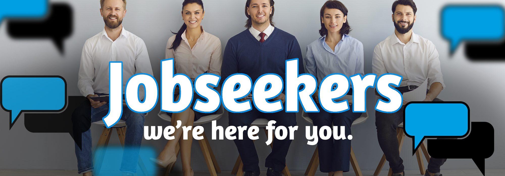 totally recruitment jobseekers